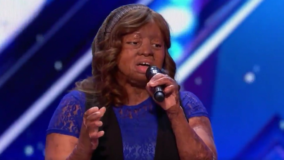 Who Is Kechi Okwuchi? The 'America's Got Talent' Contestant