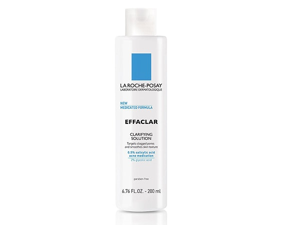 Facial toner with highest percent of glycolic acid