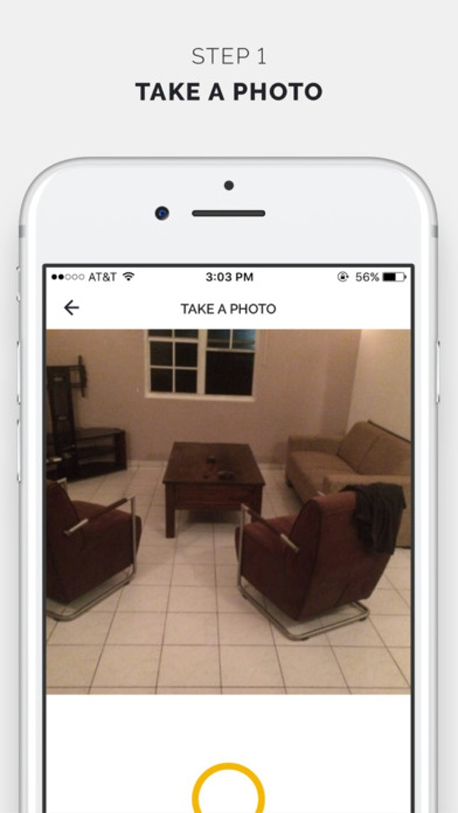8 Apps That Will Help You Decorate Your Living Space Easily