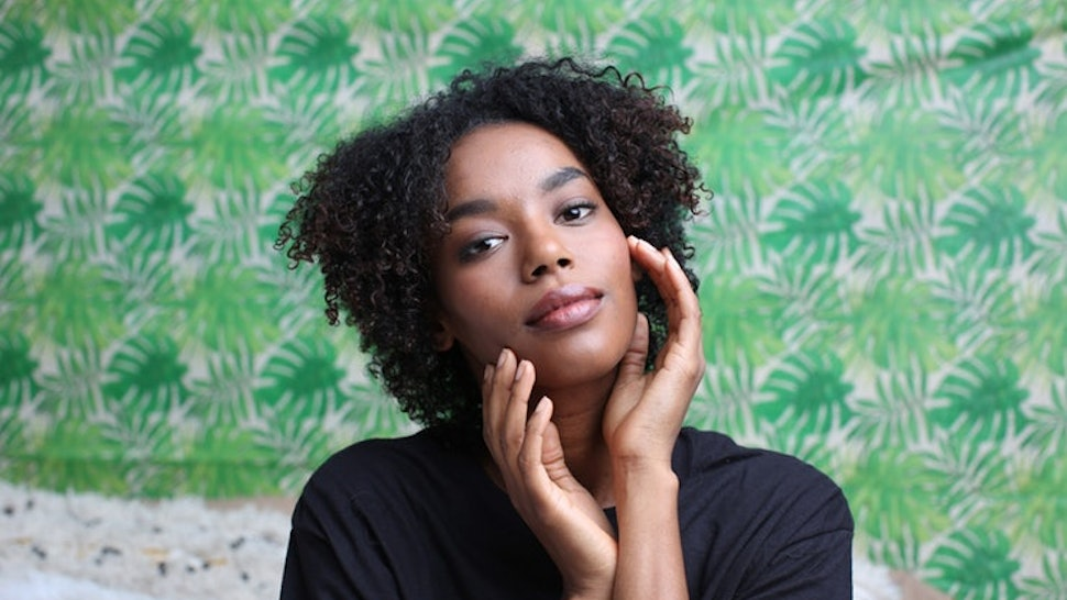 9 Things Woc Need To Know Before Using A Diffuser On Natural Hair