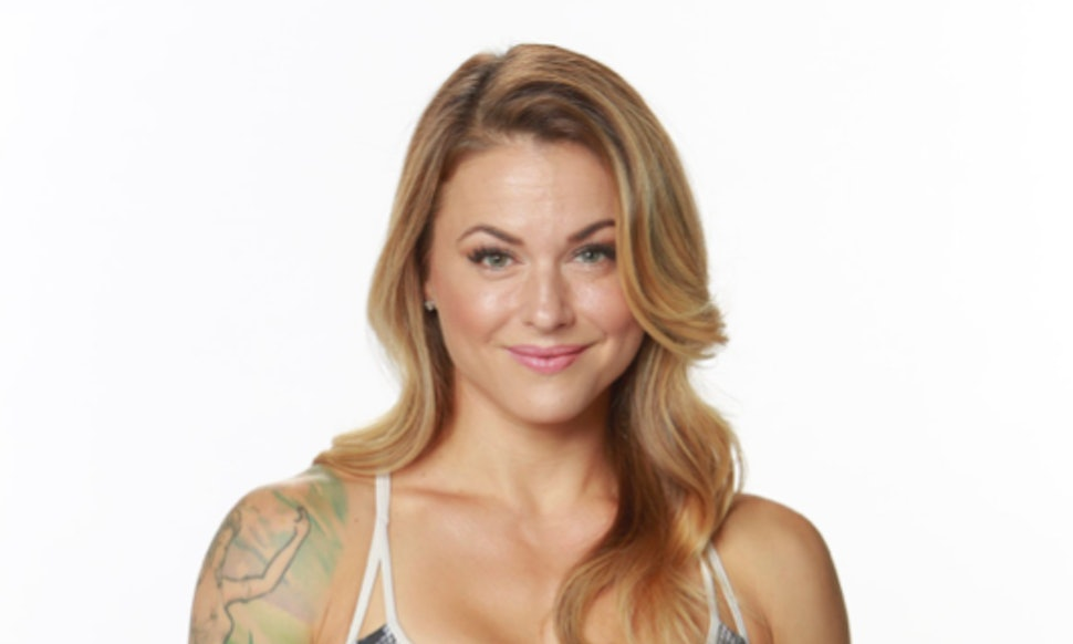 who is christmas abbott from big brother 19 the fitness superstar has a lot of potential