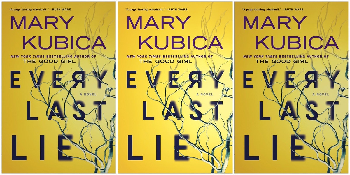 15 Heart-Pounding Thrillers For Your Summer TBR List