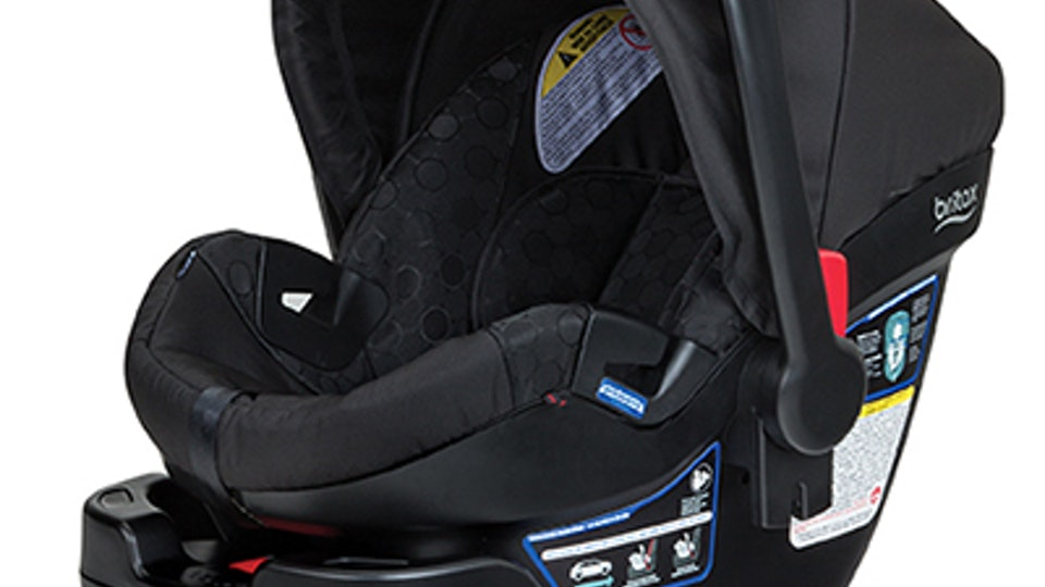 How To Tell If Your Britax Car Seat Has Been Recalled Due Possible Choking Hazard