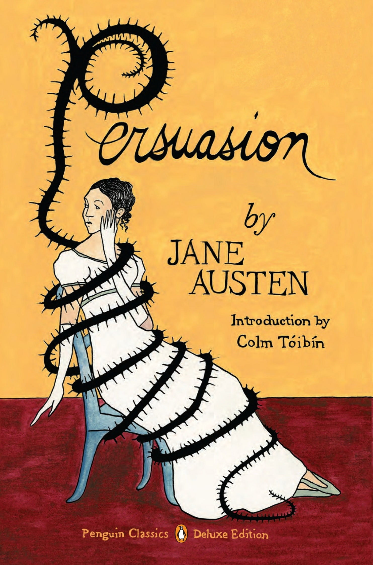 jane austens persuasion essay In persuasion, jane austen presents her dislike of the english gentry by pointing out the flaws of her characters, which are representative of the class mary musgrove, daughter of sir walter, sister of anne, and wife of charles personifies these flaws, and is thus the object of austen s contempt.
