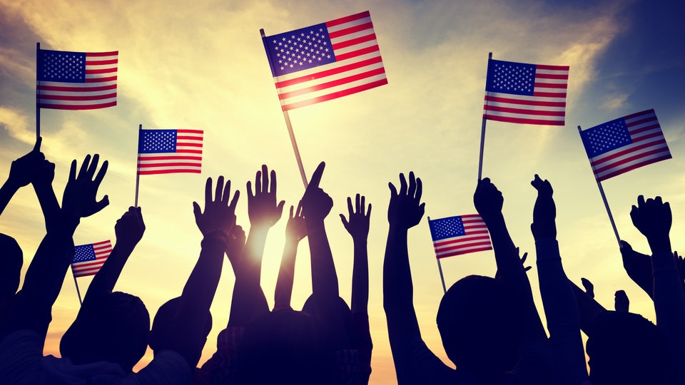 15 Inspirational 4th Of July Quotes To Keep In Mind At Your Bbq