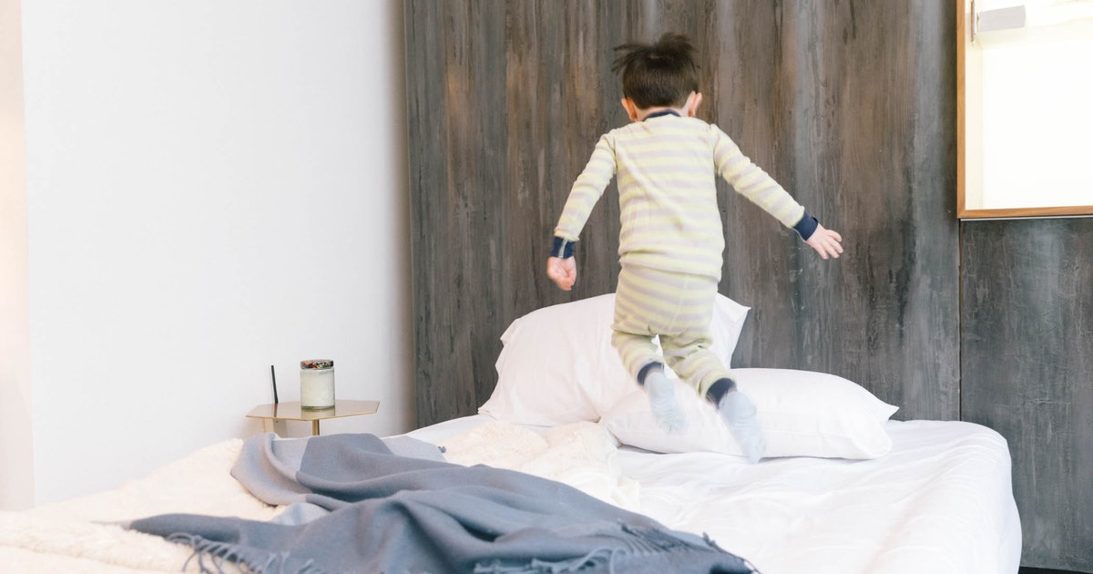 Do I Need Bed Rails For My Toddler, Does My Toddler Need Bed Rails