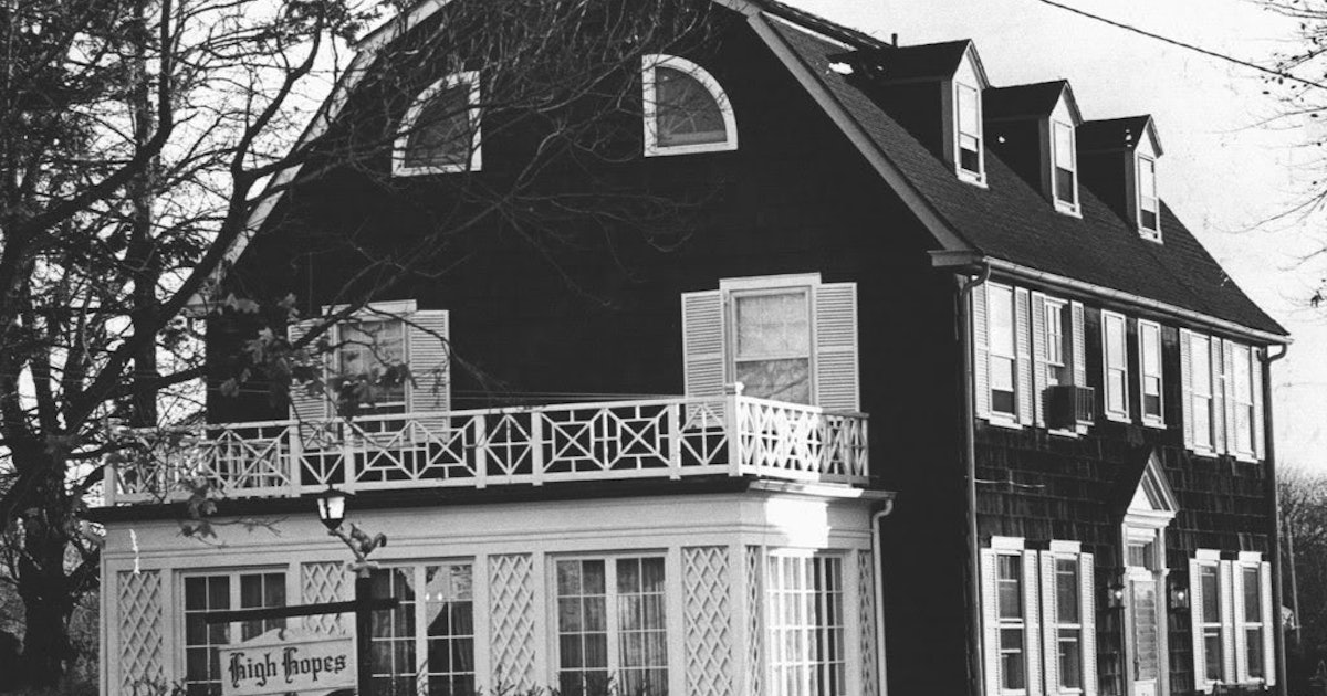 9 Creepy Facts About The Amityville Horror Case You Probably Didn T Know