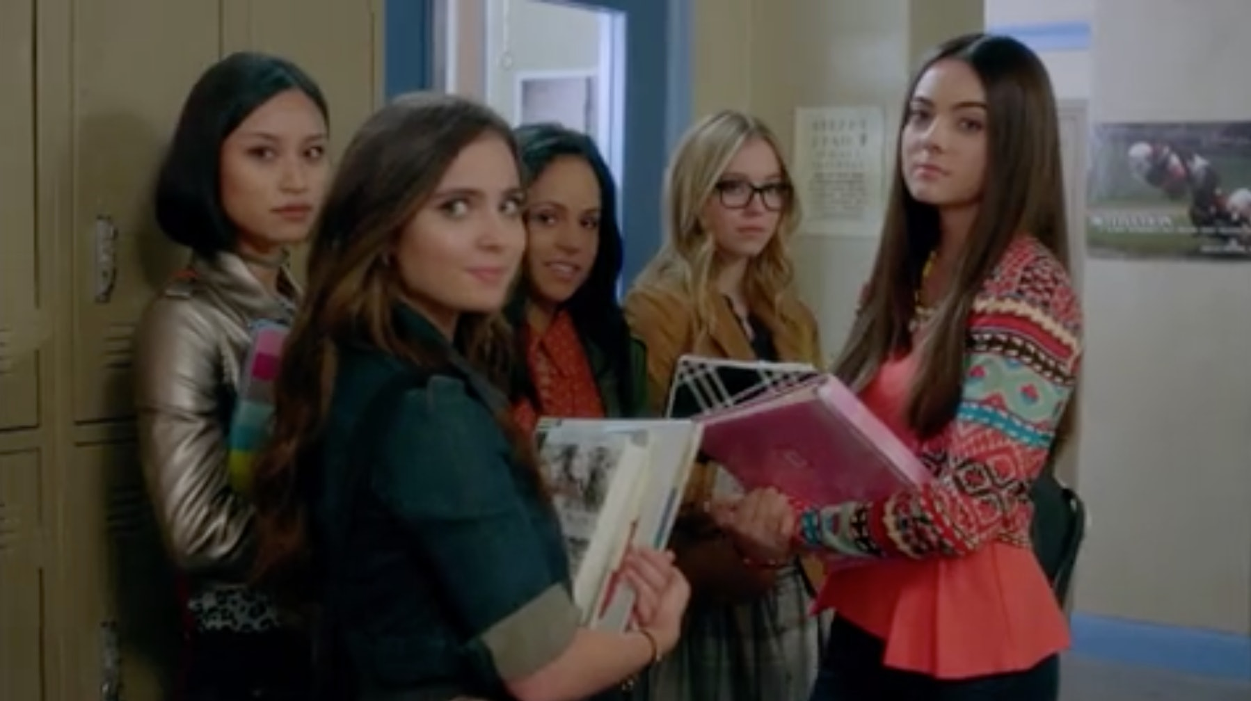 A 'Pretty Little Liars' Spin-Off Could Totally Happen Based On That Final  Scene