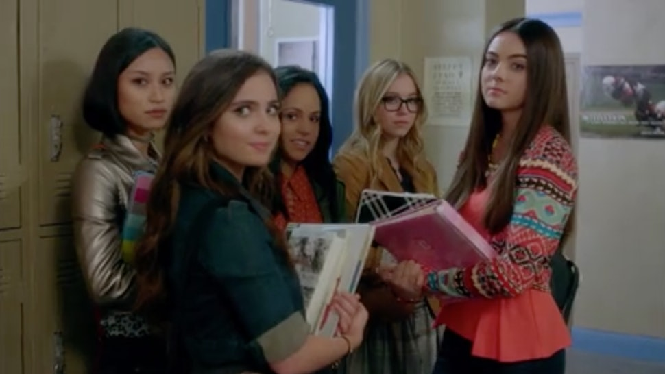 Addison Auto Group >> A 'Pretty Little Liars' Spin-Off Could Totally Happen Based On That Final Scene