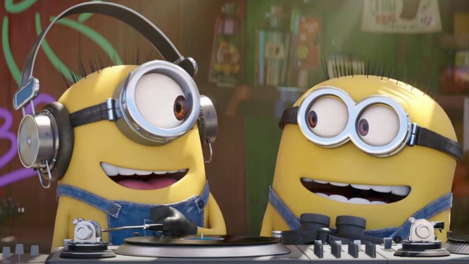 4fe0b5728e0 Is  Despicable Me 3  Appropriate For Kids Under 5  It s A Family-Friendly  Movie