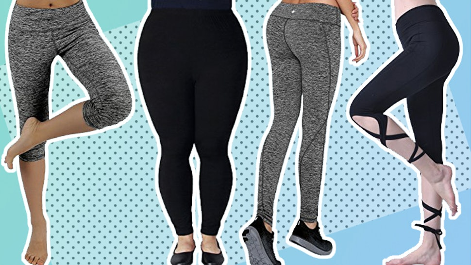 5f3dc9f34d 12 Leggings That Aren't See Through