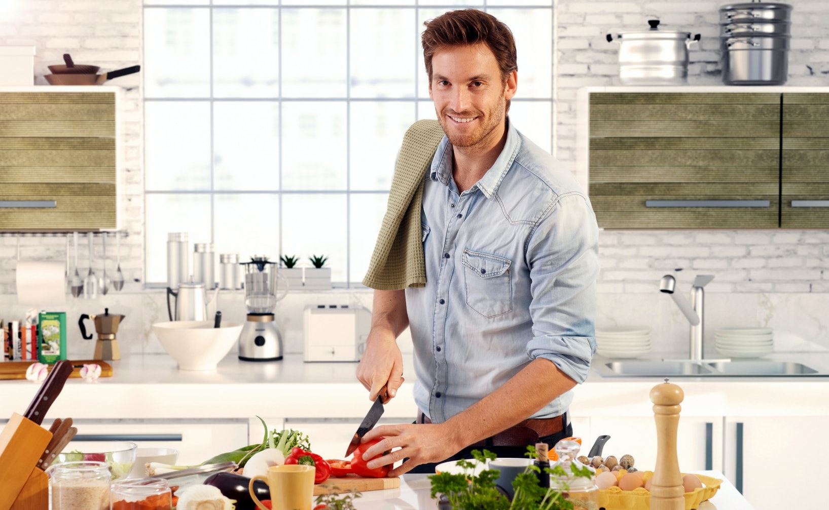 13 Weird Kitchen Tools Every Grown-Ass Man Needs
