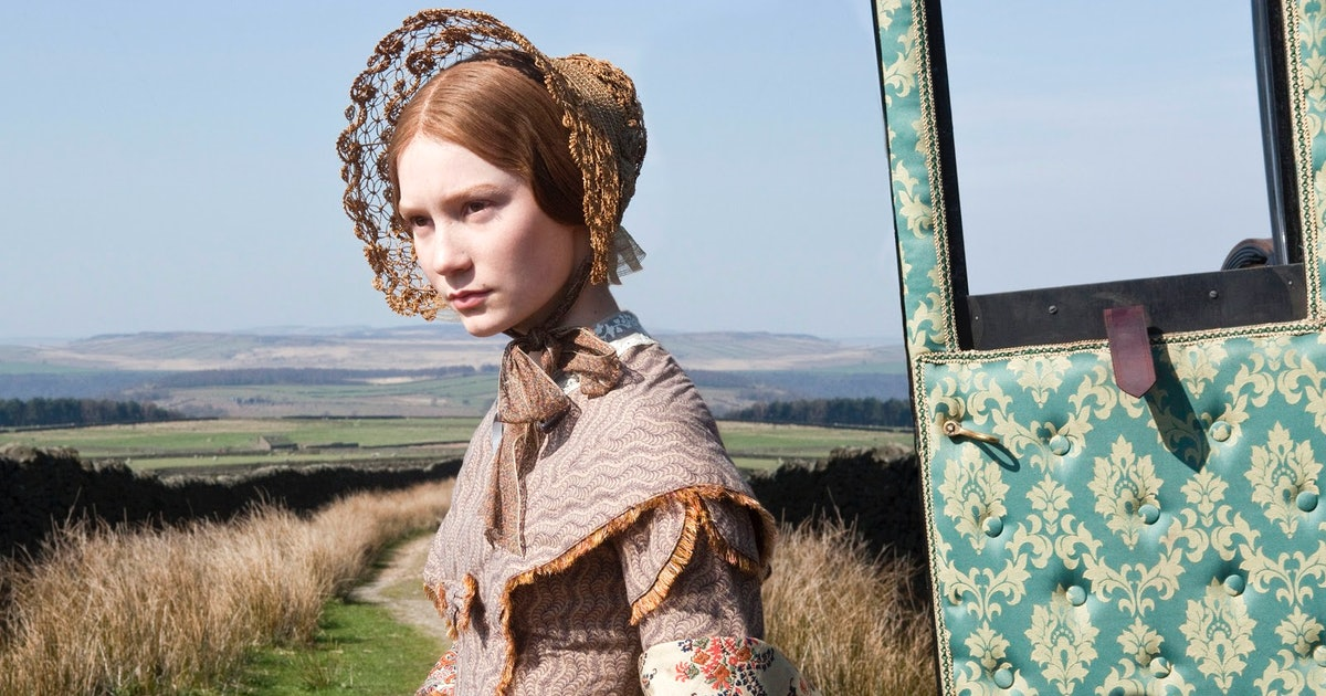Love 'Jane Eyre'? This Is The One Book You Need To Read