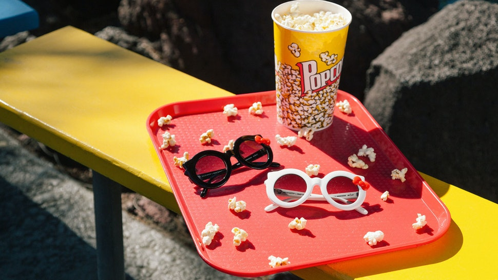 ae0e03c28d The Hello Kitty x Crap Eyewear Collection Is A Must-Have For Fans Of The  Cute Cartoon Kitty