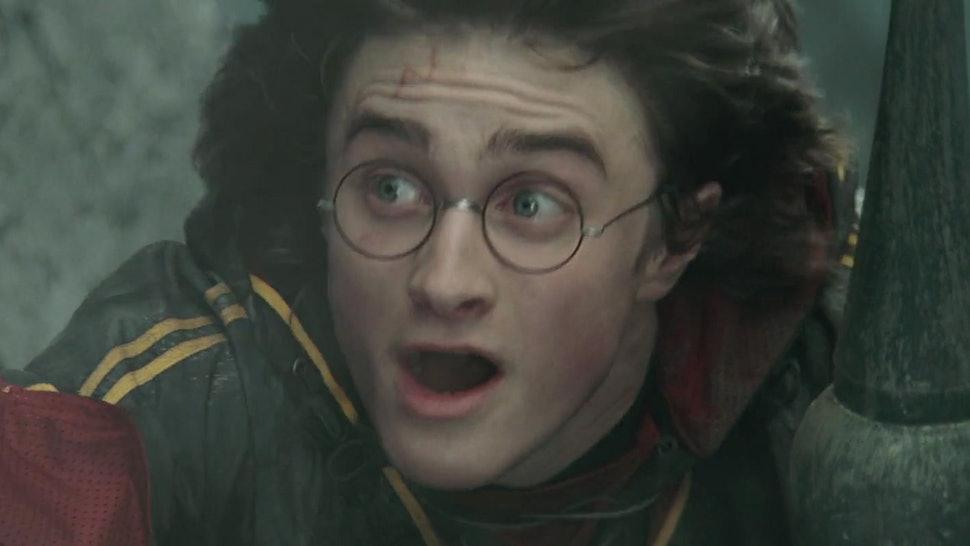 Harry Potter Reborn Fanfiction