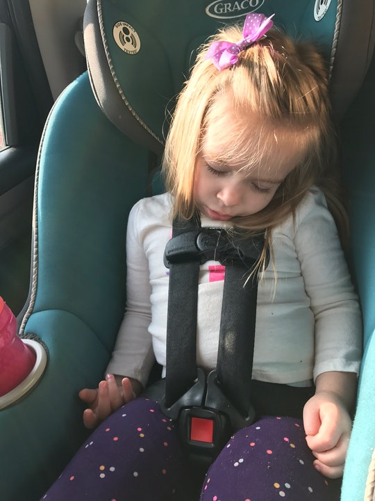 Head From Slumping Forward In Car Seat, Car Seat For Two Year Old