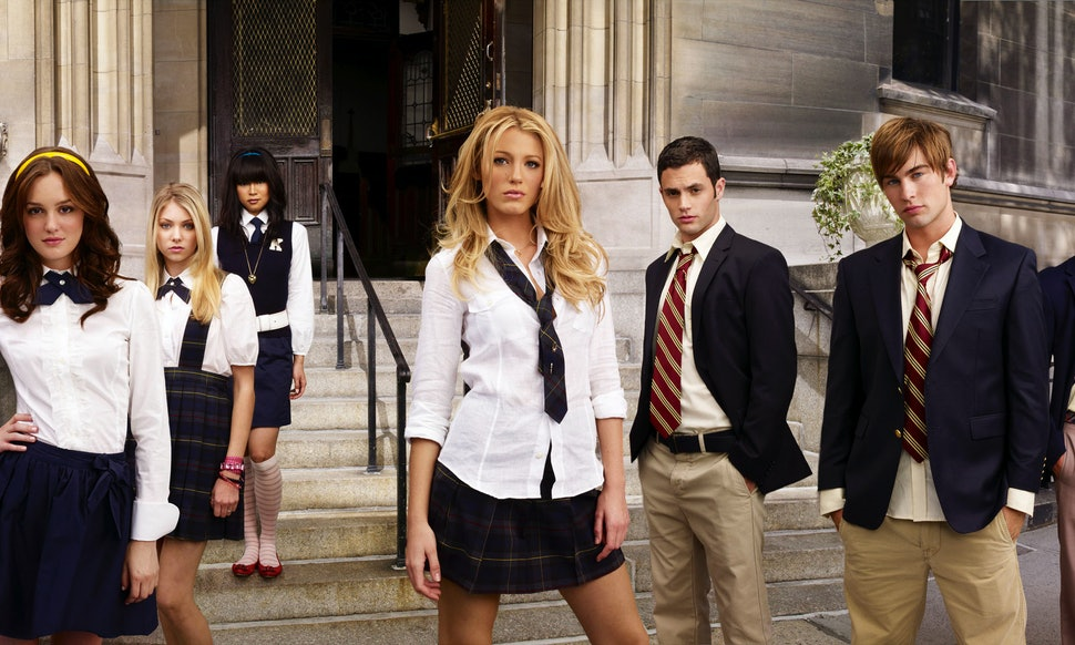 17 Outfits From \'Gossip Girl\' That Are Still Trendy Today