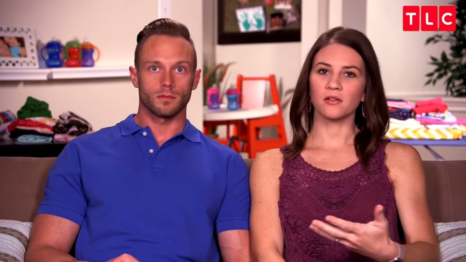 How Much Do Danielle & Adam Busby Make Per Episode? The Extra Income