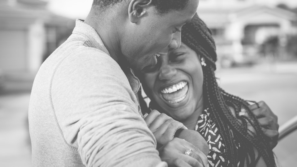 If You Can Answer These 25 Questions About Your Partner, Your