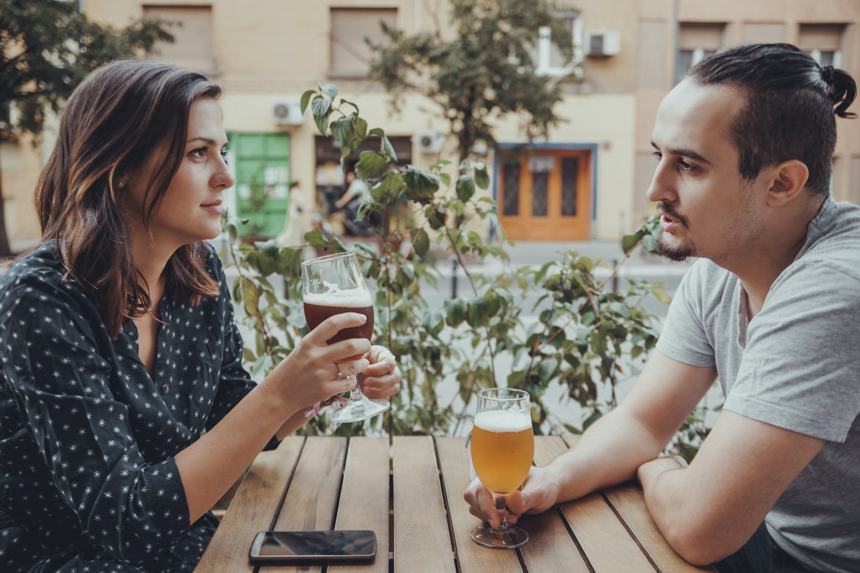 Top 5 dating deal-breakers for u.s. singles