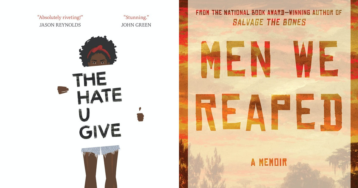 7 Memoirs To Read, Based On Young Adults Novels You Love