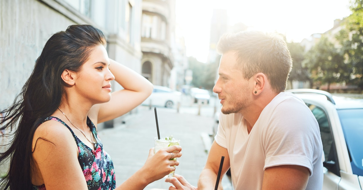 dating tense