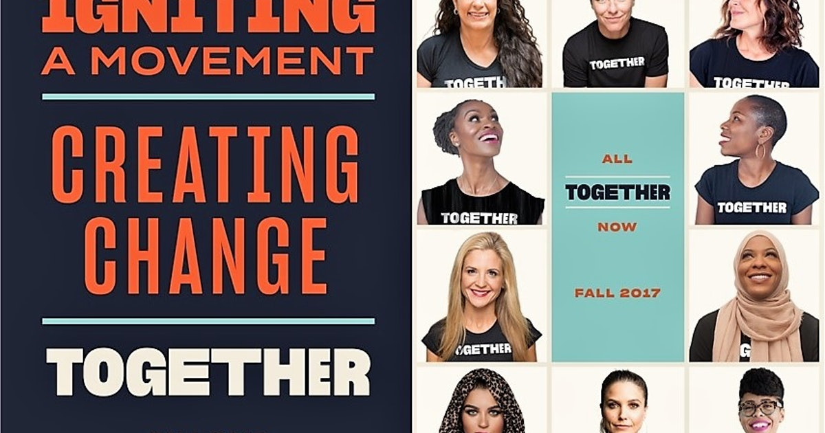 The Together Live Tour Is Back To Celebrate Diverse Female
