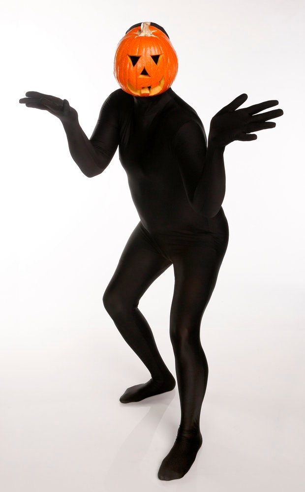 The Dancing Pumpkin Man Meme Auditioned For Americas Got Talent