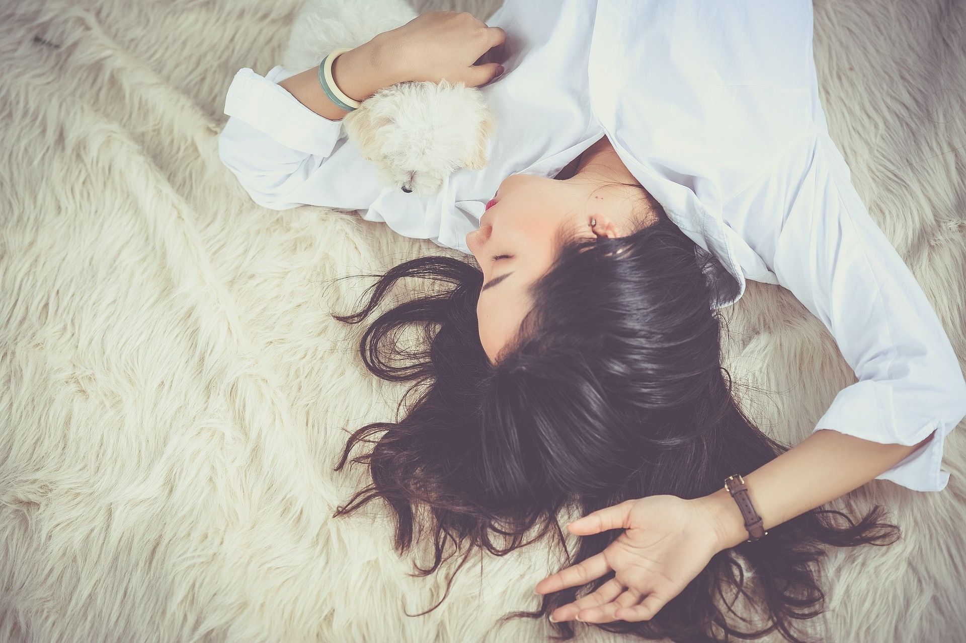 Penetration with endometriosis