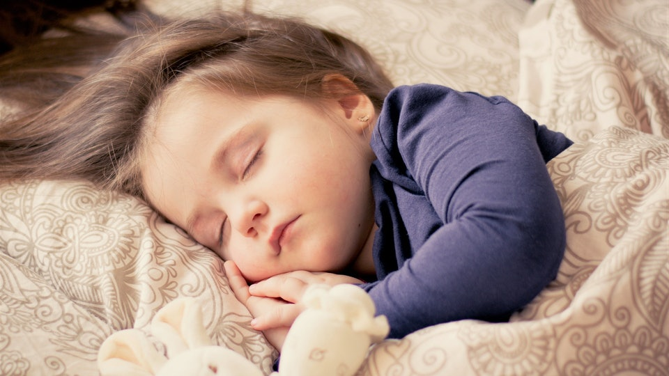 0a4323f0f5de The Best Sleep Schedule For 12- To 18-Month-Olds