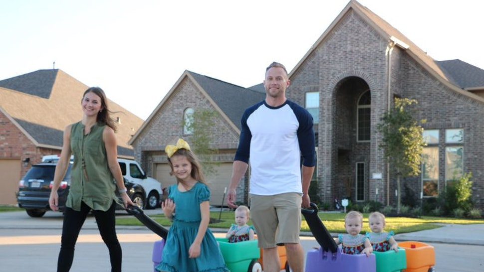 Can You Go To The Busbys' Spin Studio? The 'OutDaughtered' Couple