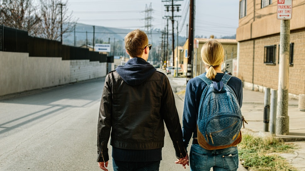 With Winter Comes Inevitable Nostalgia >> 9 Subtle Signs You Re Avoiding An Inevitable Breakup