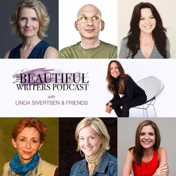20 podcasts about writing that will have you penning a