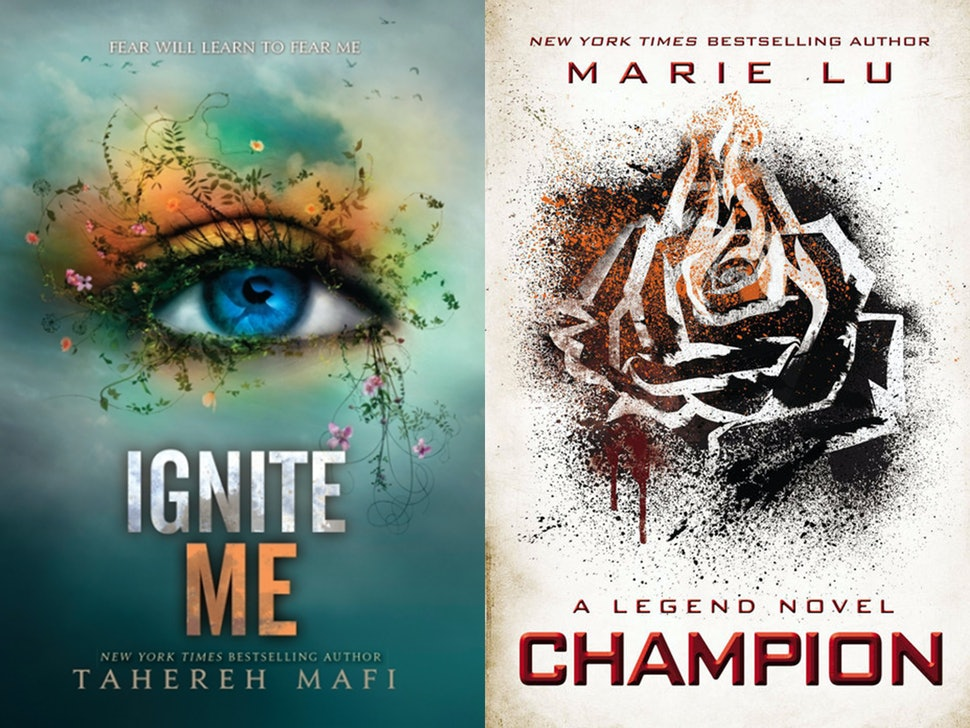 17 Ya Dystopian Novels To Explore If You Want An Introduction To The
