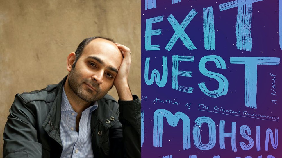 9 Mohsin Hamid Quotes To Inspire You To Keep Resisting