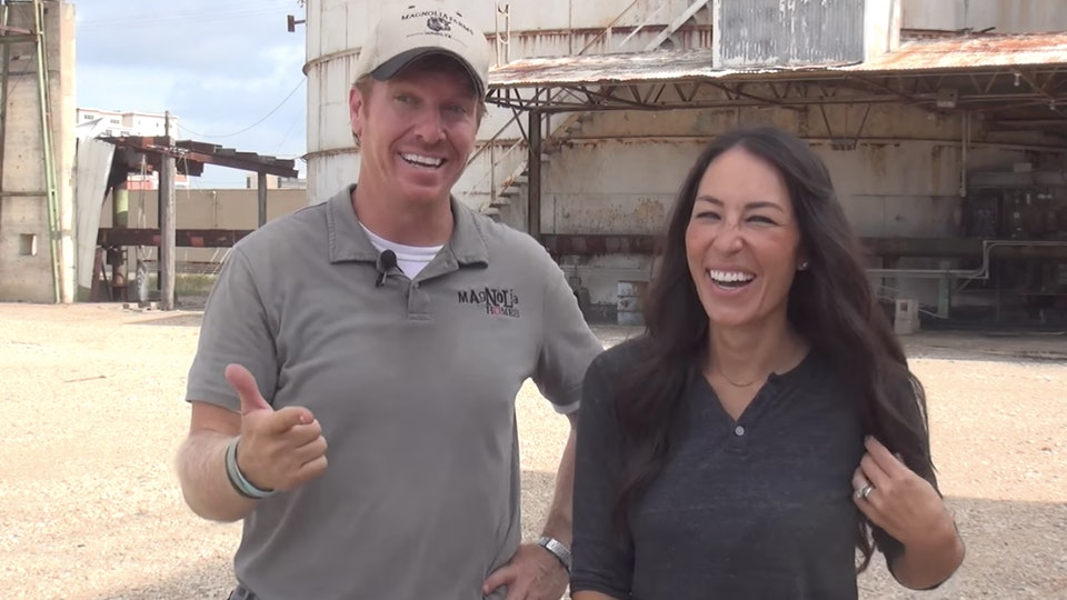 How Much Do Chip Joanna Gaines Make Per Episode The Fixer Upper Hosts Have A Great Job