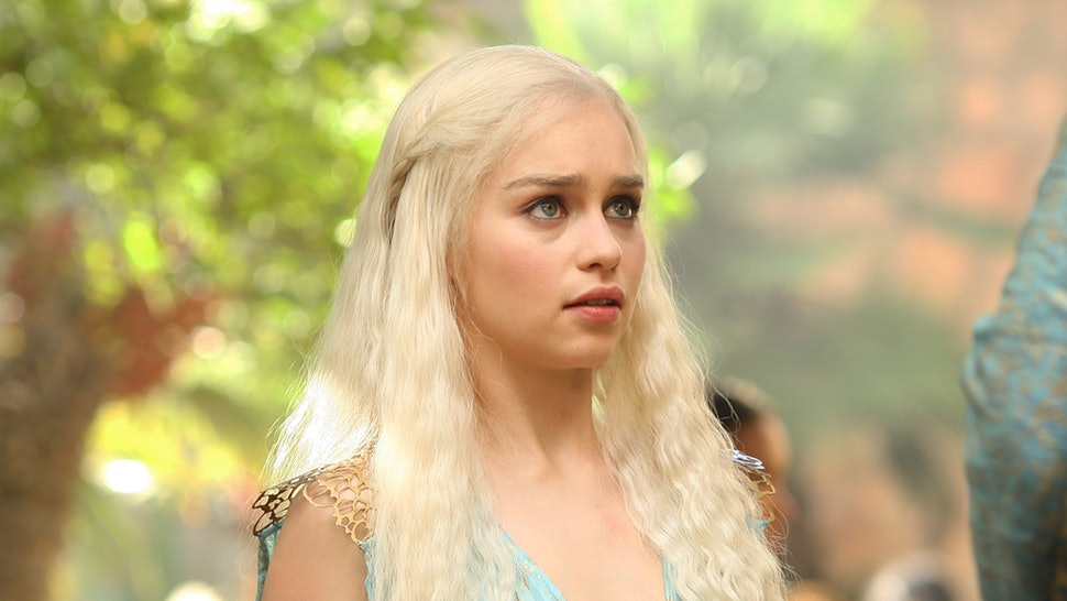Daenerys Targaryen Is Inspiring People To Bring Back This