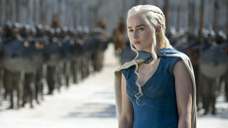 Your Game Of Thrones House Says A Lot About Your Personality So