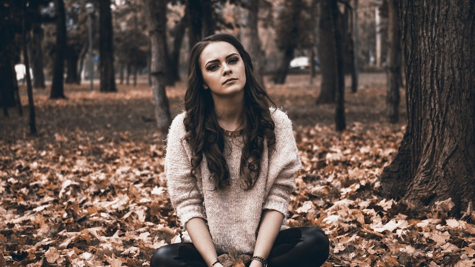 how can depression ruin your life