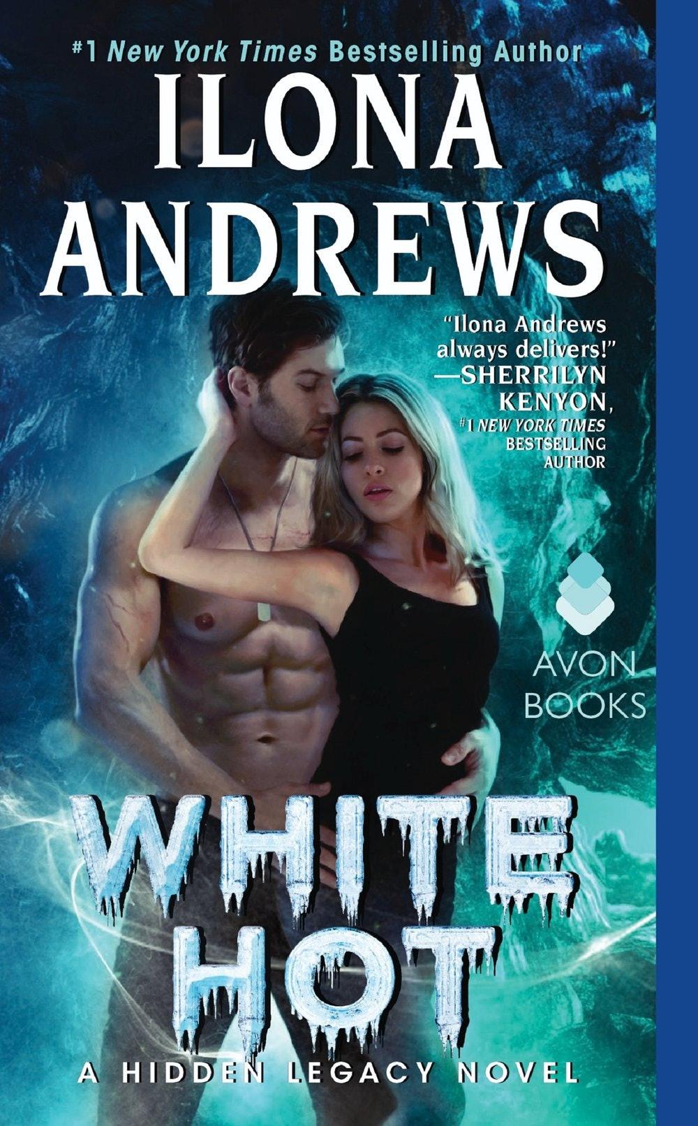 Best sexy romance novels