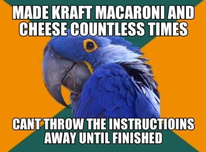 National Mac & Cheese Day Memes That Will Make You Drool