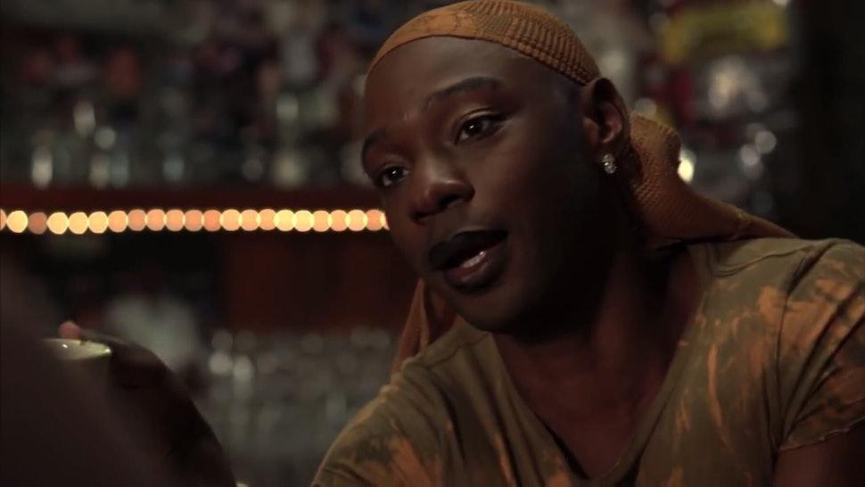 How Nelsan Ellis Beloved True Blood Character Lafayette Left