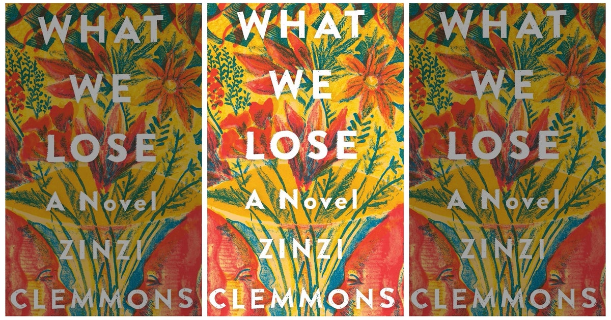 Read 'What We Lose' By Zinzi Clemmons With Bustle's American Woman Book Club This August