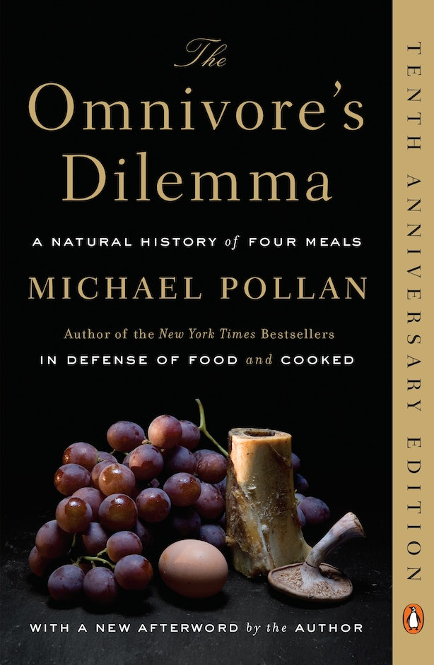 an analysis of the american way of eating in the omnivores dilemma by michael pollan The omnivores dilemma: a natural history of four meals by michael pollan  the entire food habits of americans or american way of eating to investigate and analyze.