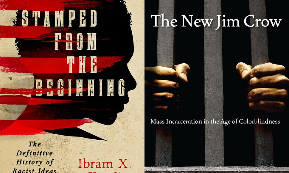 17 Books On Race Every White Person Needs To Read