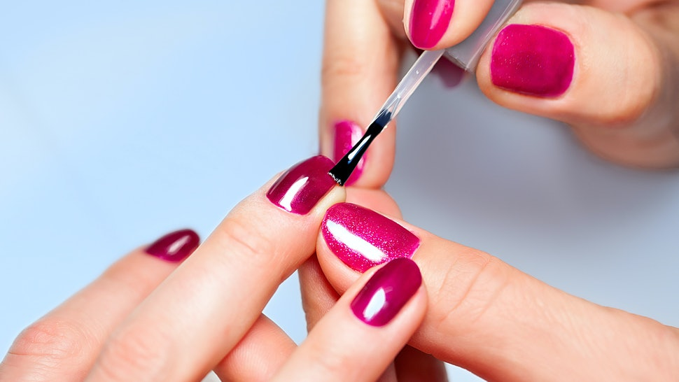 880d5c00432d89 The 7 Best Non-Toxic Nail Polishes
