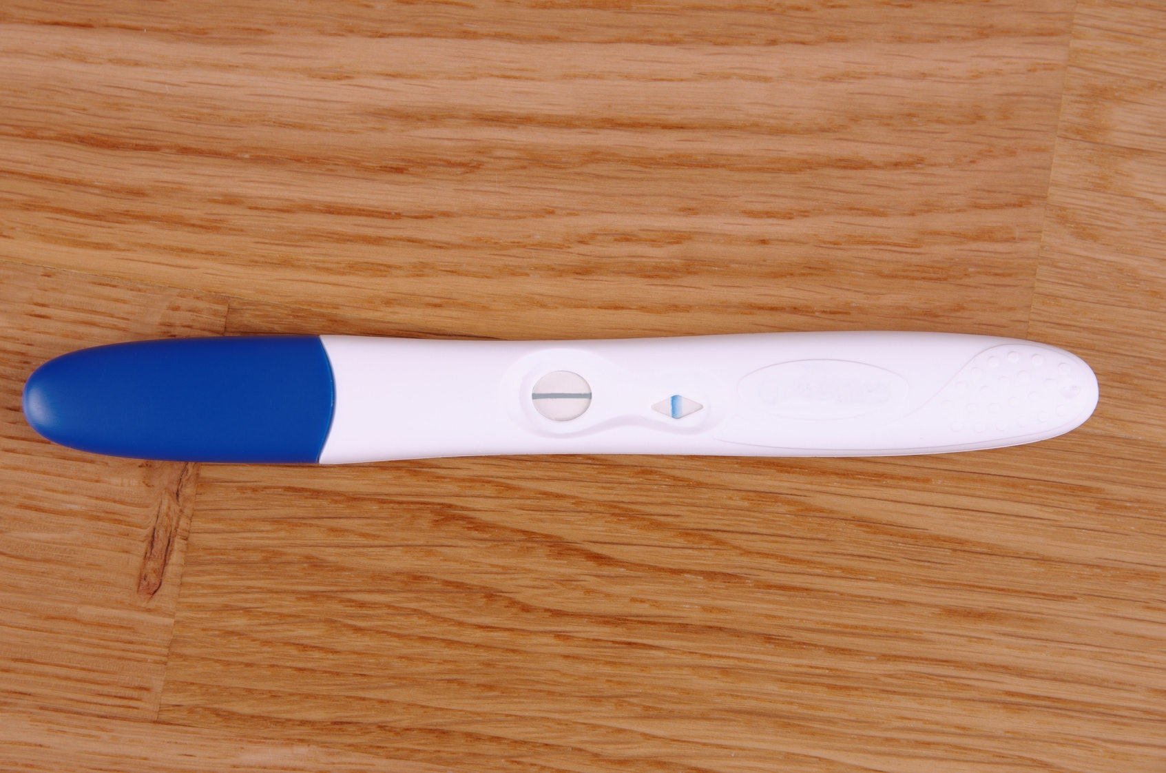 What's Wrong With Blue Dye Pregnancy Tests? An OB-GYN Explains