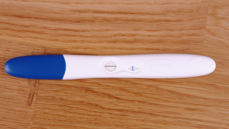 What S Wrong With Blue Dye Pregnancy Tests An Ob Gyn Explains
