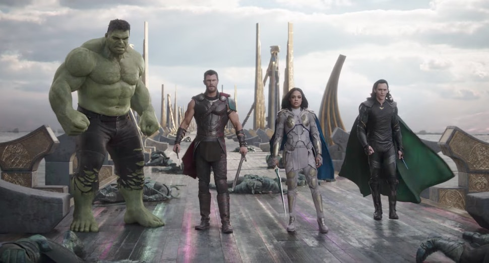 11 thor ragnarok theories that hint at the franchise s next chapter