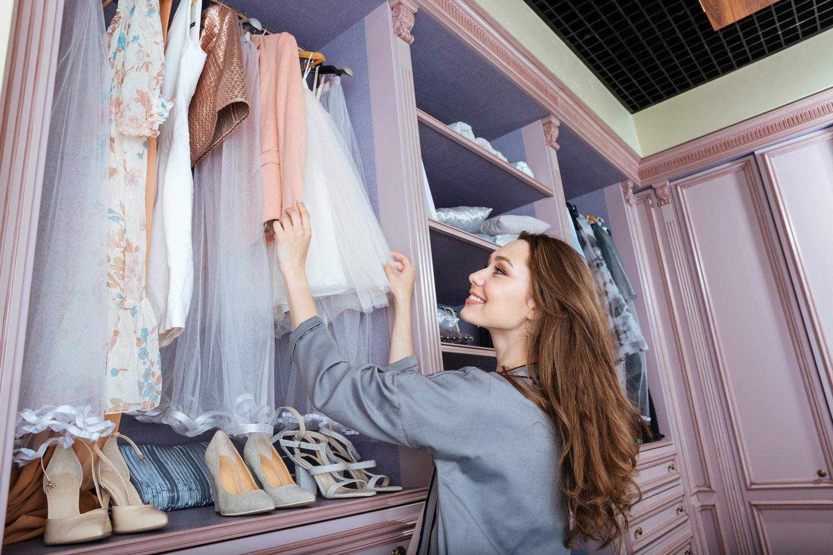 Merveilleux The 12 Best Closet Hangers